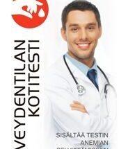 anemiatesti