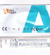 AllTest vagina pH