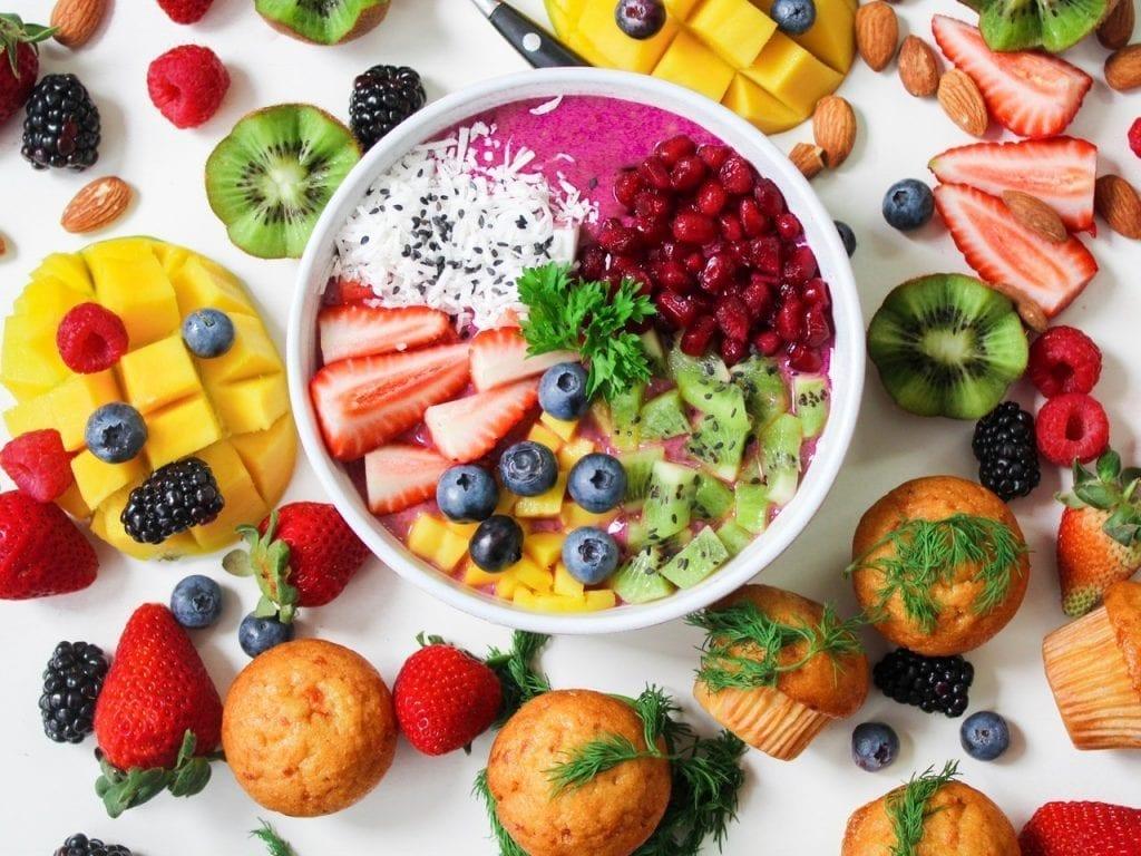 ravintokuitujen lisääminen, Kuitu- ja täysjyvätuotteita syömällä voidaan vähentää riskiä sairastua sydän- ja verisuonitauteihin