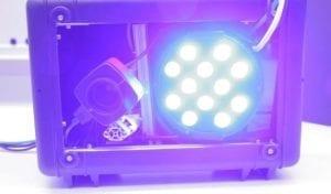 [:fi]flunssa tartunta[:], Suomessa kehittetty optinen laite paljastaa onko pinta oikeasti puhdas