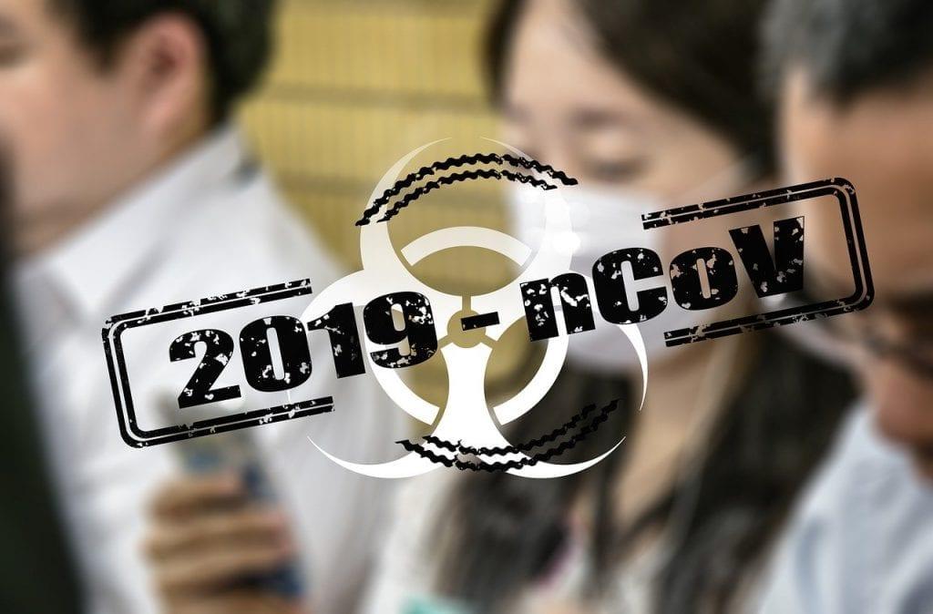 Koronavirus 2019-nCoV