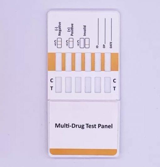 6 huumeseula
